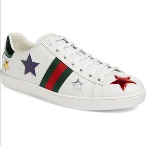 Gucci Women Sneakers 37